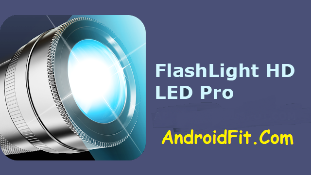 Download FlashLight HD LED Pro apk App 2