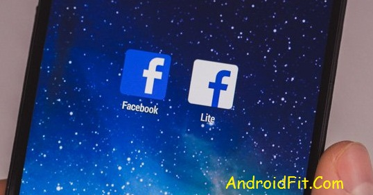 Even Facebook Lite uses a lot of mobile data. So why not try a web application or Chrome shortcut? - AndroidFit.Com