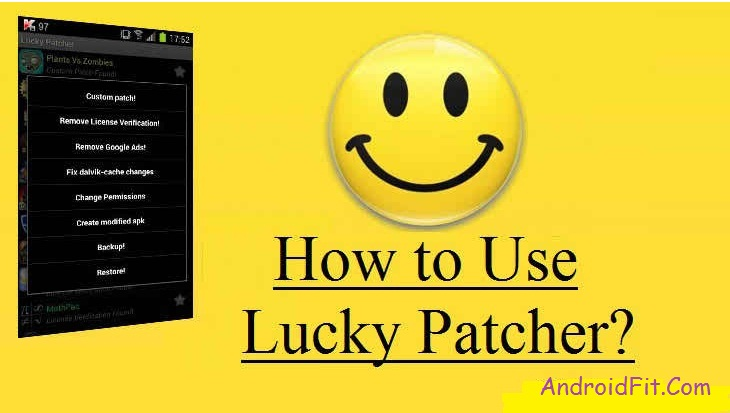 Lucky Patcher App & Crack Any Android Apps & Games 6