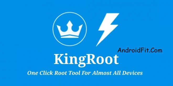 How to Root any Android Device Using KingRoot Apk Apps 2
