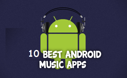 top-10-android-music-apps
