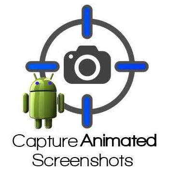 How To Capture Animated GIF Screenshots In Android 1