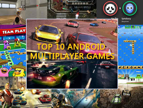 10 Best Free Android Multiplayer Games To Play With Friends 9