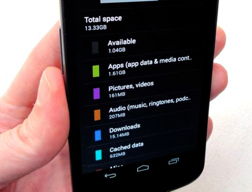 5 Simple Ways to Free Up Space On Android 5