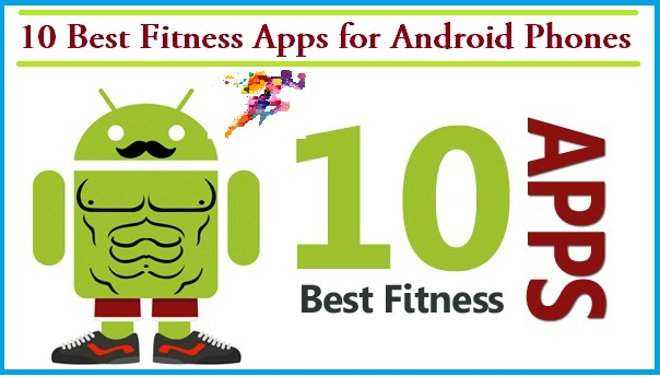 Top 10 Best Fitness Tracking Apps for Android 2