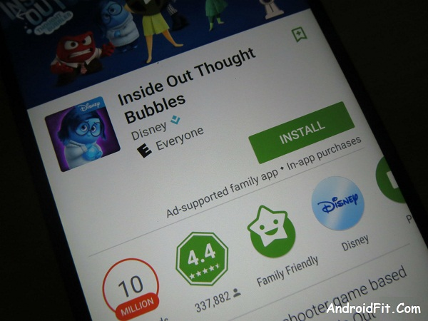 Google to introduce ad warnings for apps on Play Store 6