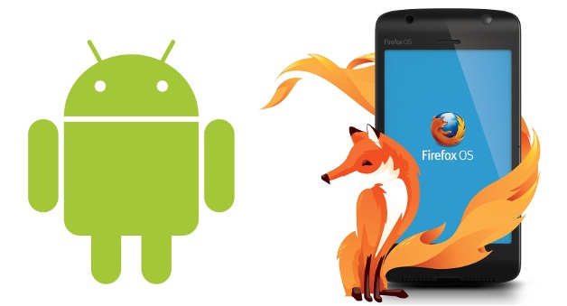 Mozilla's Firefox OS 2.5 can now be previewed on your Android smartphone 2