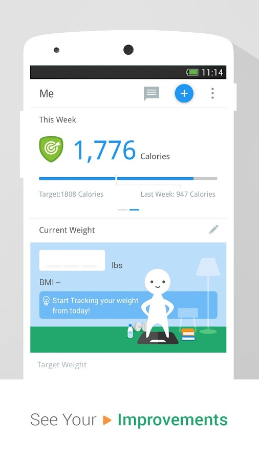 Pedometer-Weight-Loss-Coach