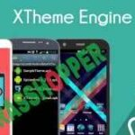 Theme any Rooted Android with XThemeEngine