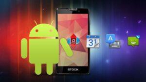 Tweak the dark corners of Android