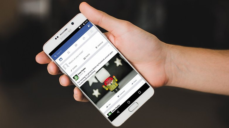 Now you can use Facebook without internet Connectivity on Mobile 2