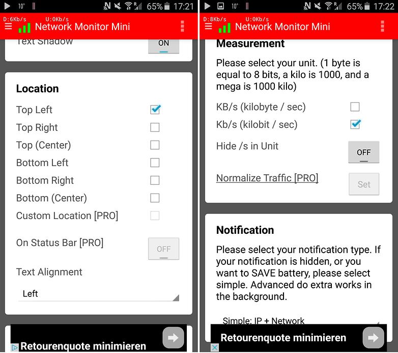 network-monitor-mini