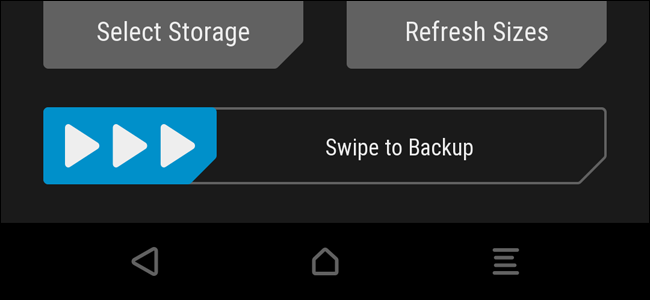 How to Back Up and Restore Your Android Phone with TWRP 4