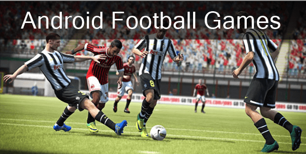 Top 10 Best Football Games For Android in 2017 1
