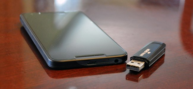 How to Use a USB Flash Drive with Your Android Phone or Tablet 2