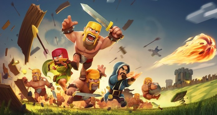 How to Transfer Clash of Clans village from iOS to Android 4