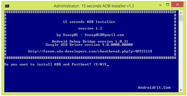 15-seconds-ADB-Installer