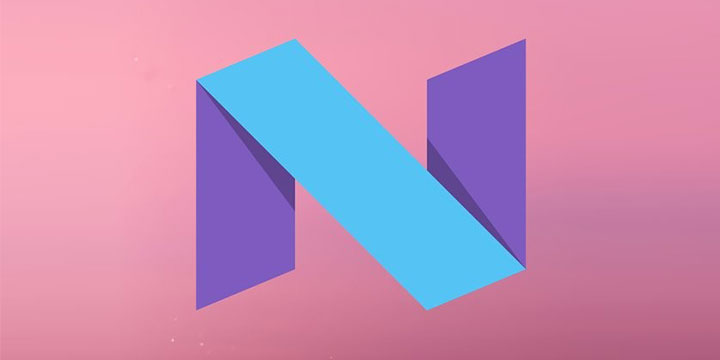 "The Meaning of the Letter ""N"" on Android N Finally Announced 5"