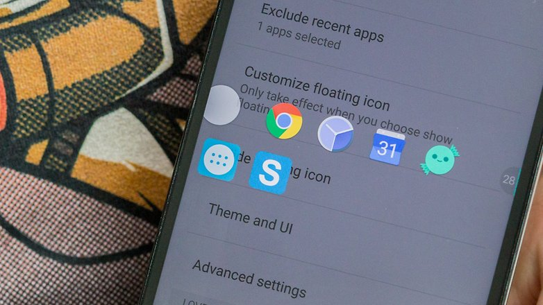 Easy App Switcher will speed up your Android experience 7