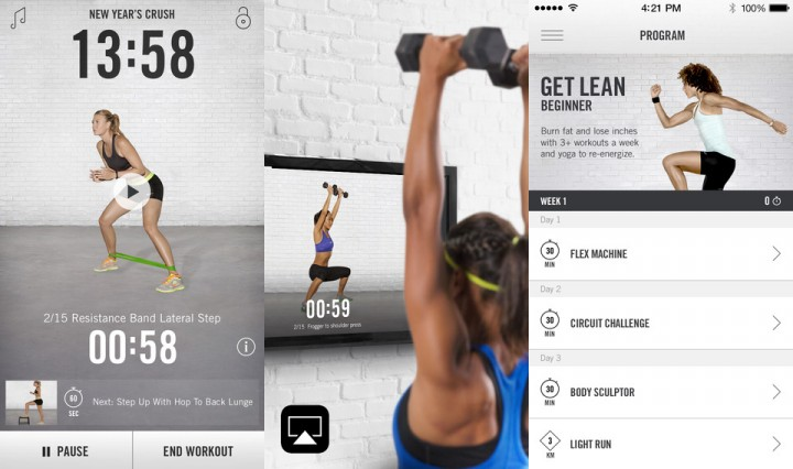 Best-Weight-Loss-Apps-Nike-Training-Club