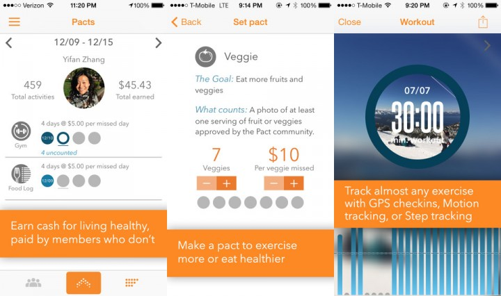 Best-Weight-Loss-Apps-Pact