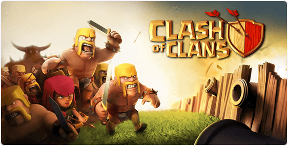 Clash of Clans 10.134.11 APK Download CoC APK | April 2018 Update 4