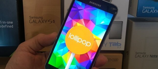 How to root samsung galaxy grand prime sm-g531f with lollipop 5.1.1. build? 4