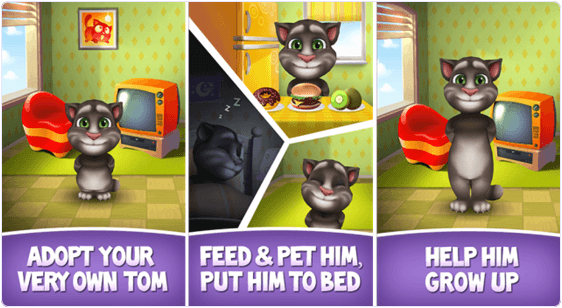 my-talking-tom-android-game