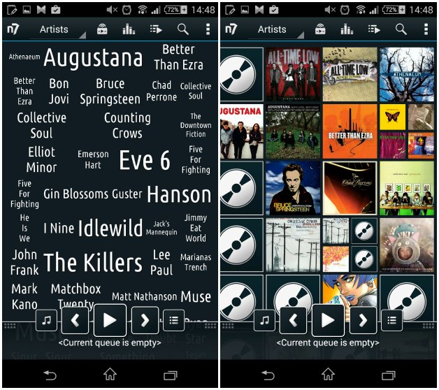 n7player-music-app