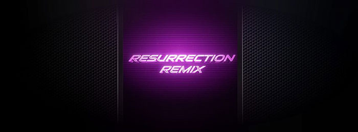ResurrectionRemix roms for nexus 5x