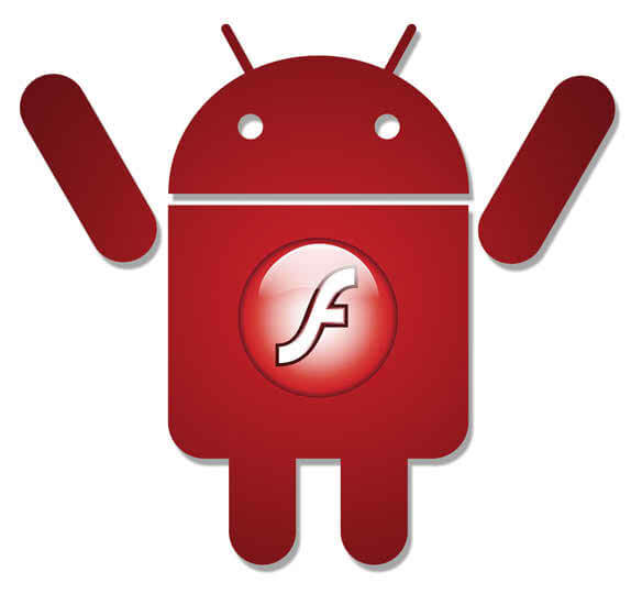 How to get or Install Adobe Flash Player for android 5
