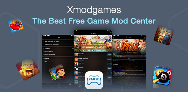 Download Xmodgames apk & Hack Games with Rooted Device 4