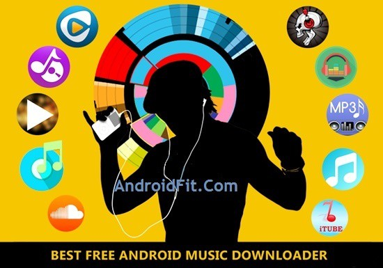best android music downloader app 2016