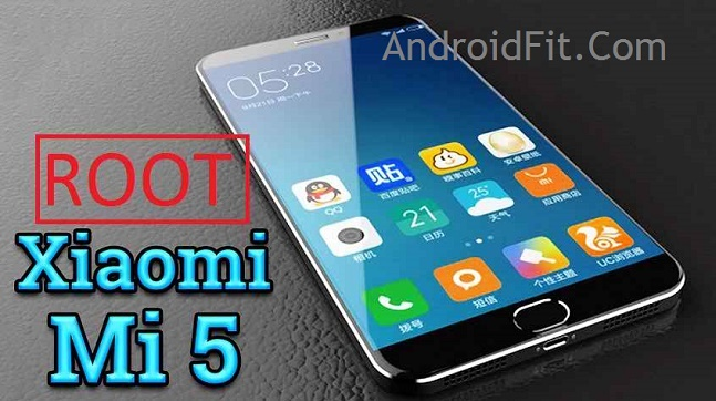 How to Root Xiaomi Mi5 without PC – Step by Step guide to Root Xiaomi Mi5 8