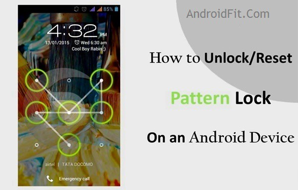 how-to-unlock-android-pattern-lock-without-losing-data