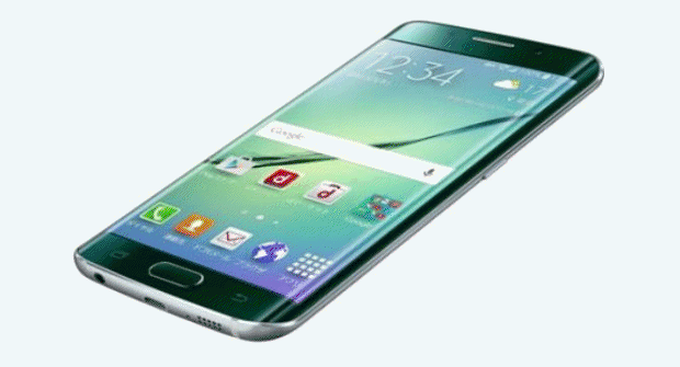 root Samsung Galaxy S6 Edge SC-04G Android 6.0.1 Marshmallow
