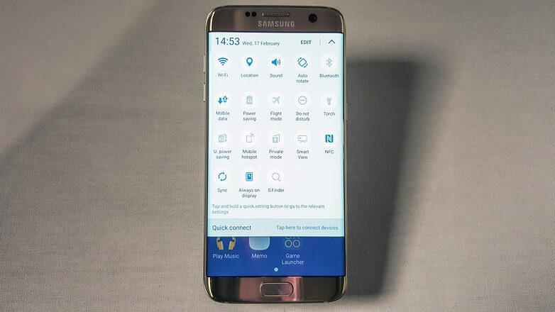 Samsung-Galaxy-S7-edge-3 / Samsung Galaxy S7 Review