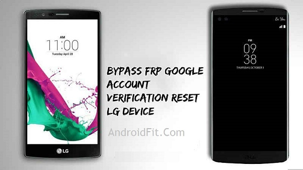 How to Bypass Factory Reset Protection on LG Phone 6