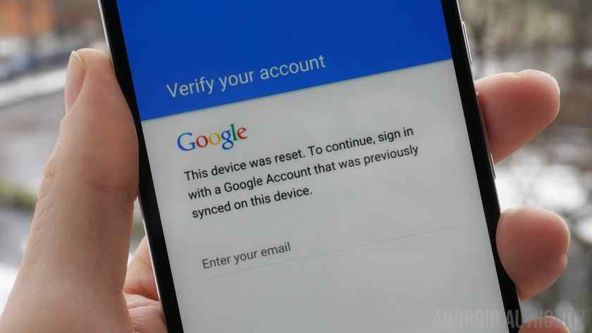 How to Bypass Factory Reset Protection on Samsung Devices 4