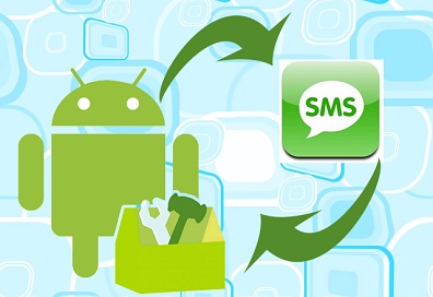 Recover Deleted Text Messages on Android Without PC 9