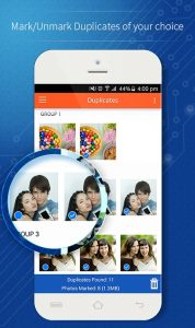 Duplicate Photos Fixer app review (3)