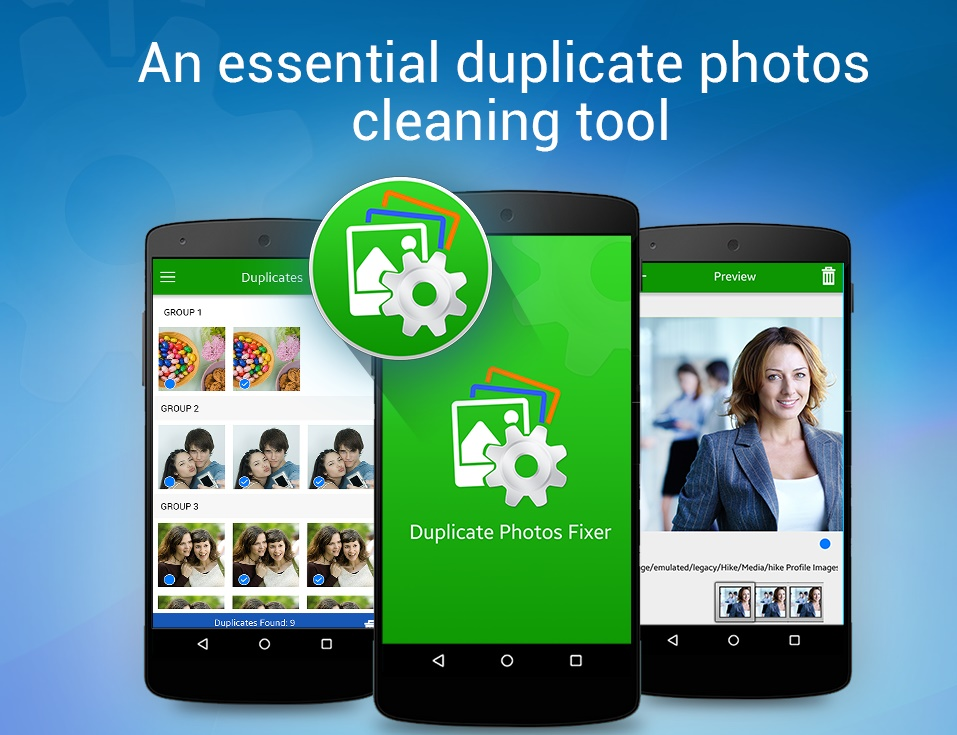 Duplicate Photos Fixer: Duplicate Photo Remover app Review 4