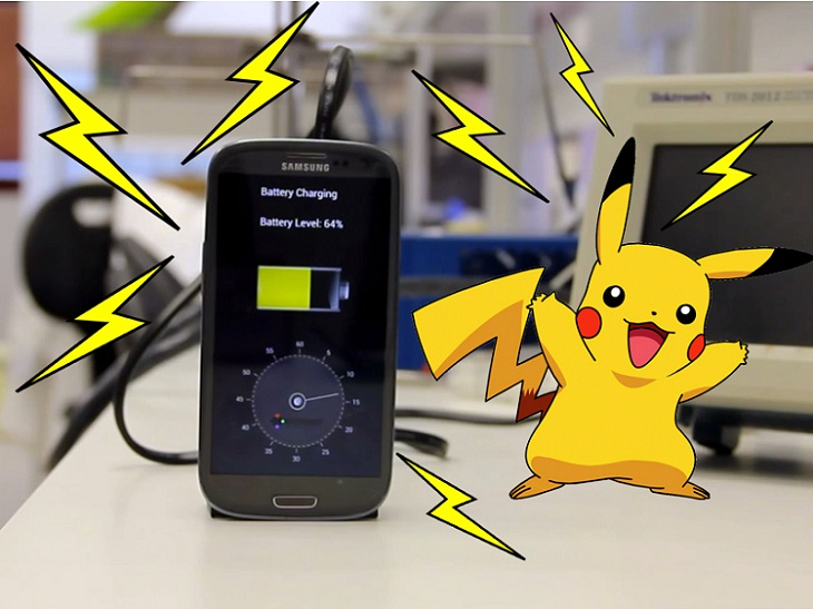 Best Ways to Save the Battery Life when Playing Pokemon Go 8