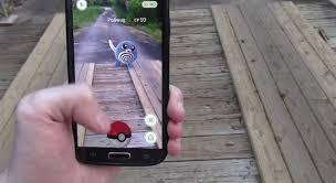 Catch Pokemons Effectively.