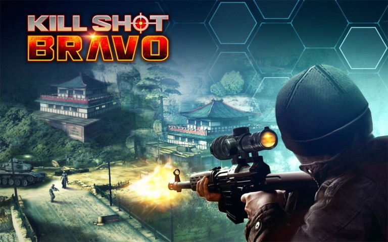 Kill Shot Bravo Hacks, Cheat Codes, Strategy Tips and Mod apk 1.9.1 1
