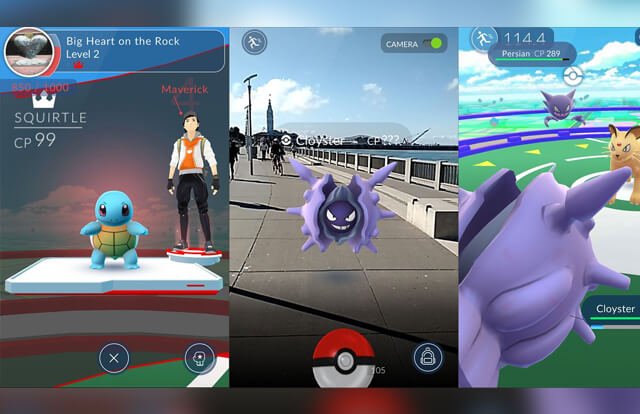 9 Importants Pokemon GO Privacy Tips for your safety playing 1