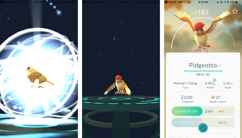 Pokemon Go Hidden Tips And Tricks 2