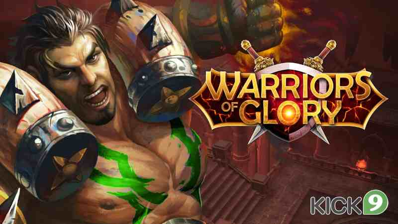 Warriors of Glory Hack, Cheats and Basic Guide 5
