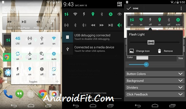 Best Android System Widgets