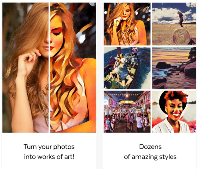Prisma 2.6.1.217 APK: Download Prisma App For Android 1